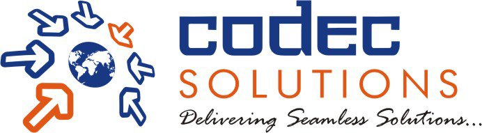 Codec Solutions: Website Design And Development Services in Pakistan